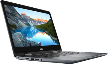 Ноутбук Dell Inspiron 5482 i3-8145 U (5482-5430) Grey