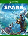 Компьютерная игра Microsoft Xbox One Project Spark (4TS-00029)