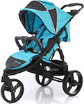 Коляска Baby Care Jogger Cruze, (Blue)