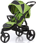 Коляска Baby Care Jogger Cruze, (Green)