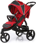 Коляска Baby Care Jogger Cruze, (Red)