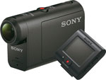 Экшн-камера Sony HDR-AS 50 R + Remote