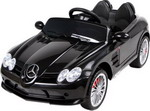 Электромобиль Shine Ring MERCEDES SLR MCLAREN DMD-722 S черный
