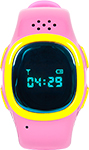 Детские часы-телефон EnBe Enjoy the Best Children Watch 2 530-PINK