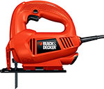 Лобзик Black&Decker KS 500 KAX
