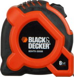 Рулетка Black&Decker BDHT0-30099