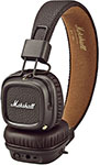 Наушники Marshall Major II Bluetooth Brown