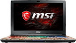 Ноутбук MSI GE 62 7RE-2419 XRU Camo Squad Limited Edition