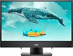 Моноблок Dell Inspiron 3477-7161 Black