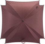 Зонтик Silver Cross WAVE parasol CLARET SX 5029.CLSI