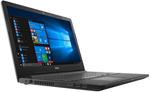Ноутбук Dell Inspiron 3576 i3-7020 U (3576-5256) Black