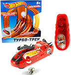 Турбо-трек 1 Toy Hot Wheels Т14096